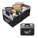 FedEx Racing Trunk Organizer