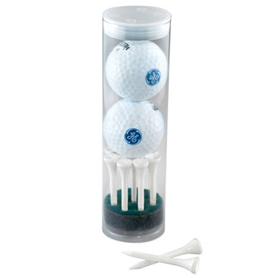 Birdie Pack with Wilson Ultra GE Golf Balls