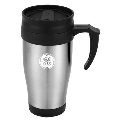 16oz. Stainless Travel Tumbler