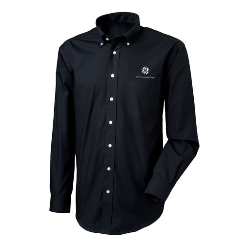 Transportation Oxford Shirt