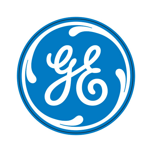 "1.5"" GE Monogram Decal"