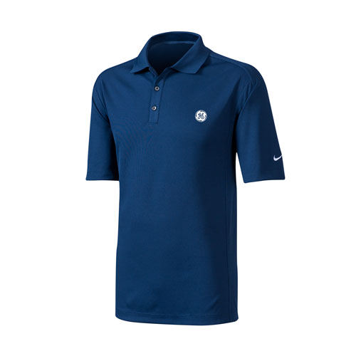 Men's Nike® Polo Midnight Navy