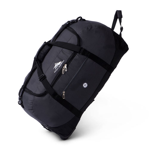 High Sierra® Wheeled Duffel