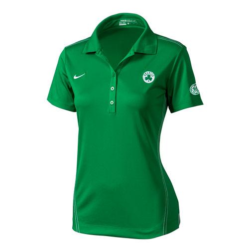 Ladies' Nike Dri-FIT Sport Polo