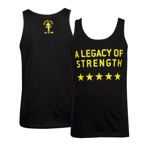 Unisex Legacy of Strength Tank
