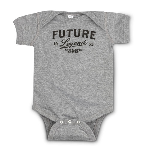 Infant Future Legend Onesie
