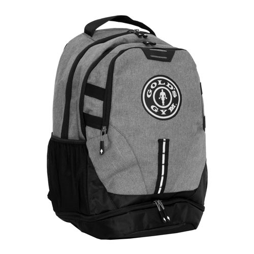 FitTech Backpack - Grey