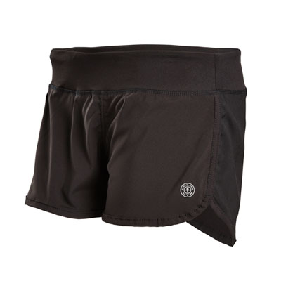 Ladies' Lined Performance Short