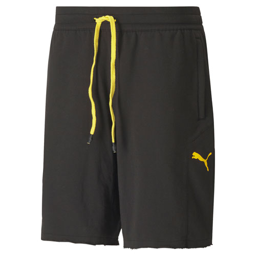 Men's Flex Knit Black Short by PUMA