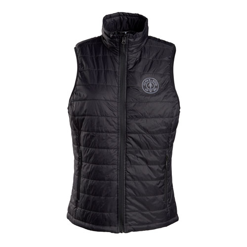 Ladies Hyper Loft Puffy Vest