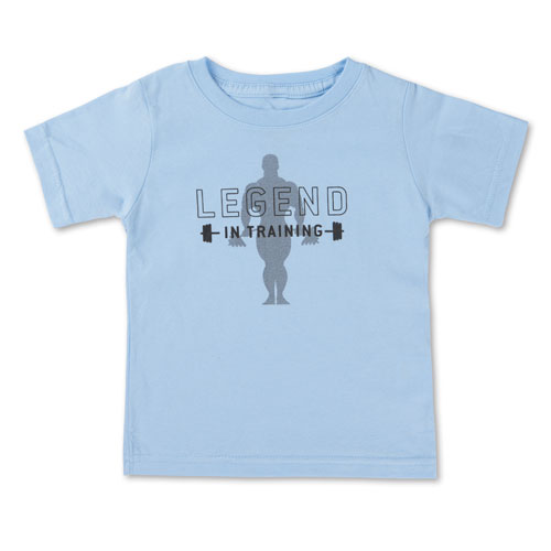 Toddler Legend In Training Tee