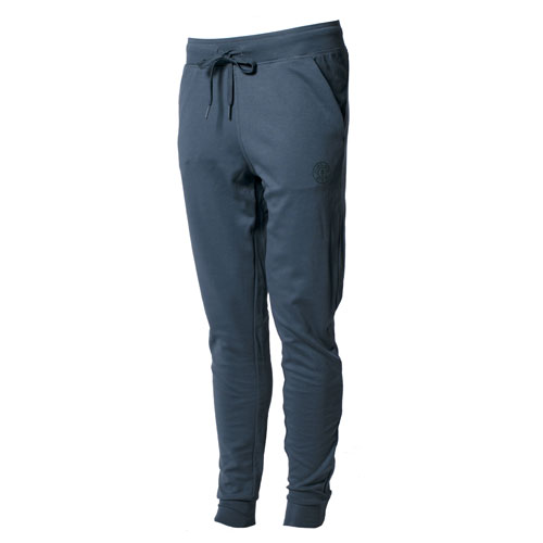 Women's Navy Interlock Jogger