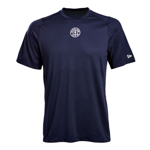 New Era Performance Tee - True Navy