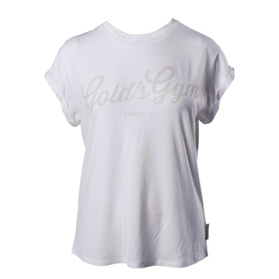 Ladies Venice Breezy Tee