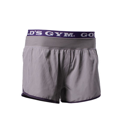 Ladies Taffeta Performance Short