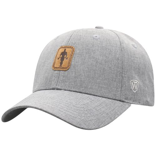 Top of the World Swing Cap Grey