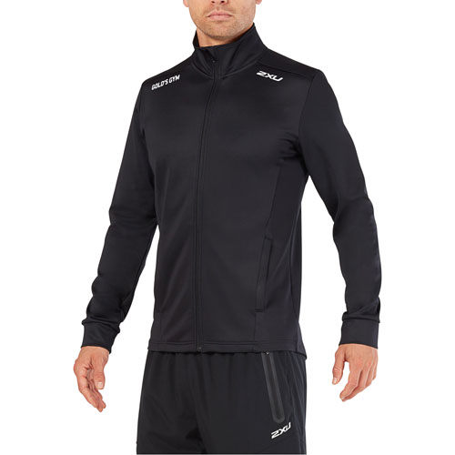 2XU Men's Track Jacket