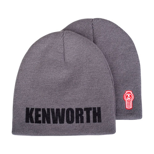 Value Charcoal Beanie