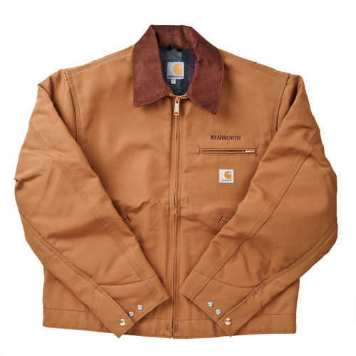 Men's Detroit Carhartt® Jacket