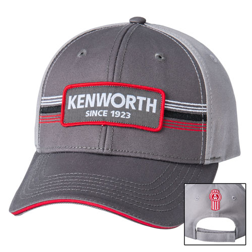 Front Patch Hat