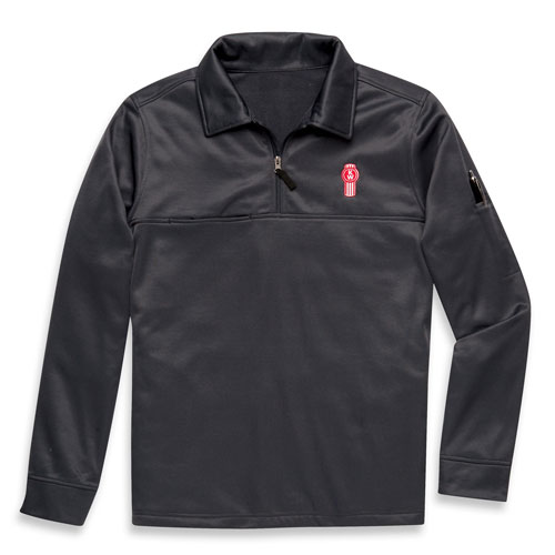 Performance Half Zip Jacket