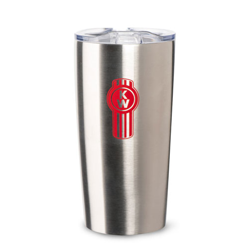 Rugged Stainless Steel Tumbler