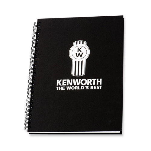 Kenworth Bug Journal