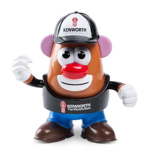 Collector's Edition Mr. Potato Head