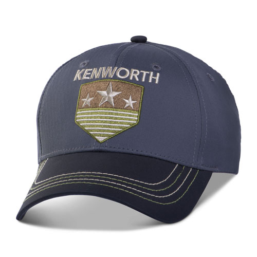 Kenworth Star Cap