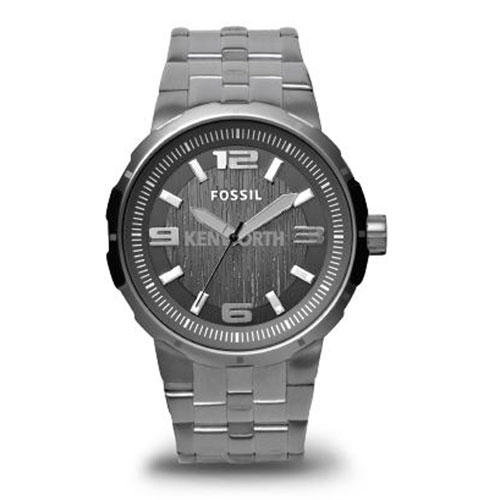 Fossil Stainless Steel Sport Watch