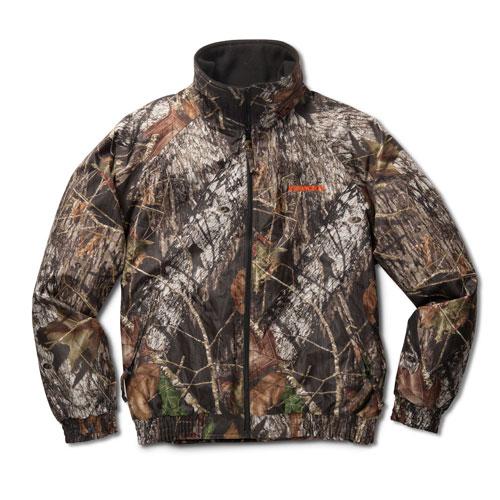 Camo Port Authority® Waterproof Challenger™ Jacket with Mossy Oak® New Break-Up Pattern