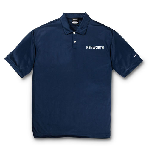 Nike Dri-FIT Pebble-Texture Polo