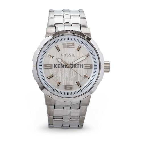 Fossil Stainless Sport Watch
