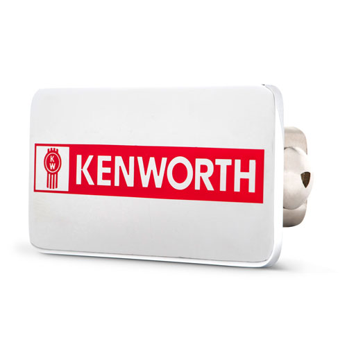 Kenworth Bar Hitch Cover