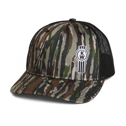 Richardson Mesh Trucker Hat – Realtree Original
