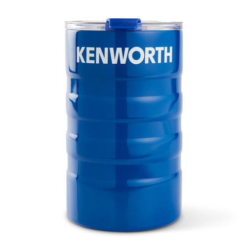 18 oz. Barrel Thermal Tumbler