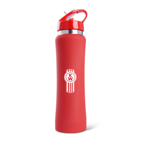 25 oz Hampton Stainless Water Bottle