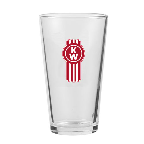 16 oz. Pint Glasses (Set of 2)