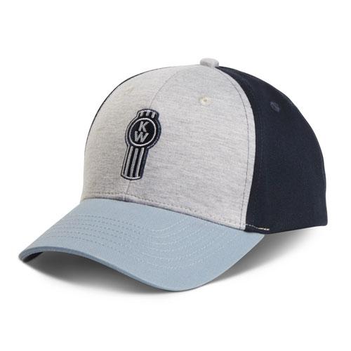 Youth Tri-Color Cap