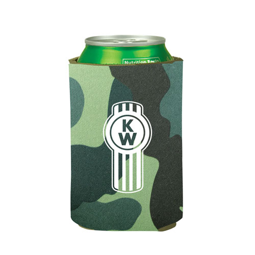 Camo Can Cooler (25 Pack)