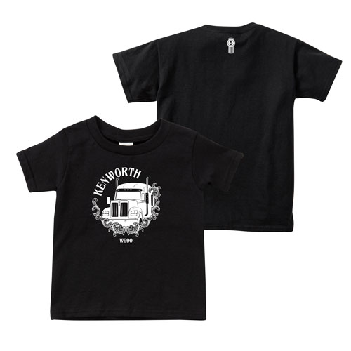 Toddler W990 T-shirt