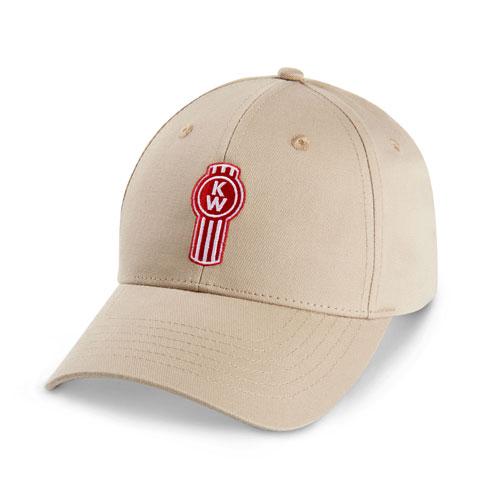 Khaki Twill Hat