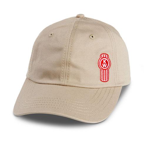 Offset Hat