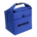 Roll-Top Lunch Cooler