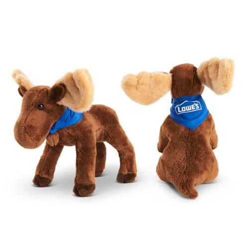 Elvis the Moose