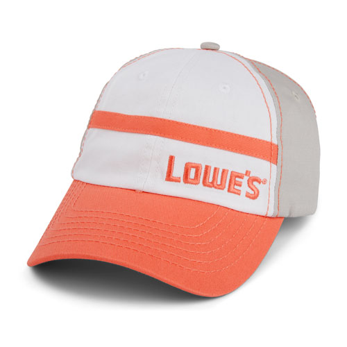 Ladies' Peach Cap