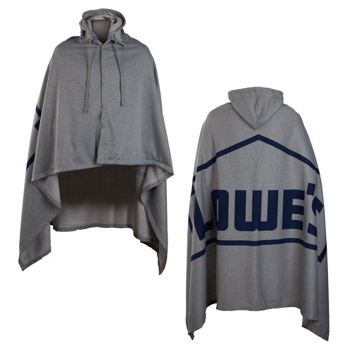 3-in-1 Hooded Blanket