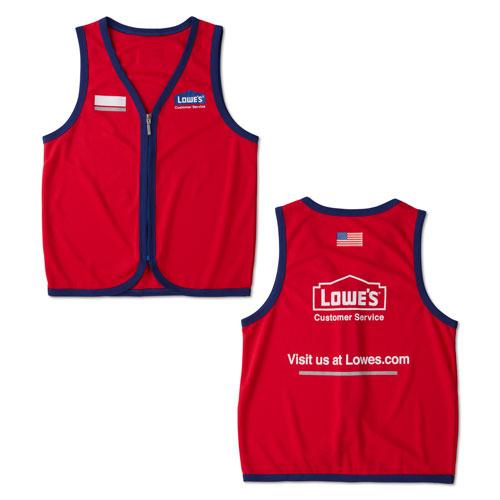 Little Store Associates' Vest