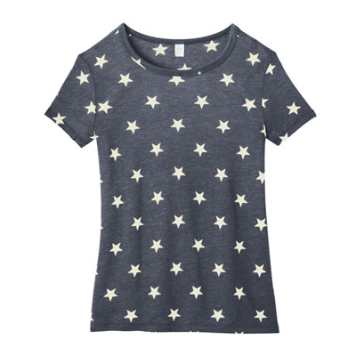 Ladies' Classic Star T-Shirt