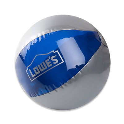 16in Luster Beach Ball